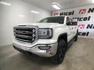 Used 2018 GMC Sierra 1500 UNKNOWN TRÈS BONNE CONDITION! for sale in La Sarre, QC