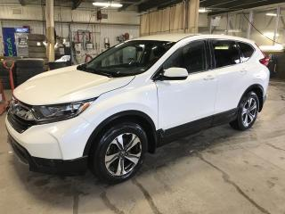 Used 2018 Honda CR-V Lx 2rm for sale in Gatineau, QC