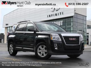 Used 2011 GMC Terrain SLE-2  - Bluetooth for sale in Ottawa, ON