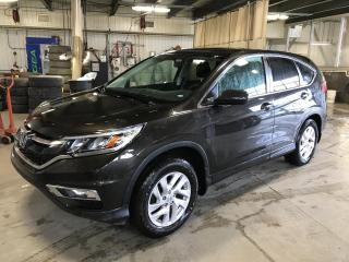 Used 2016 Honda CR-V Traction intégrale 5 portes EX for sale in Gatineau, QC