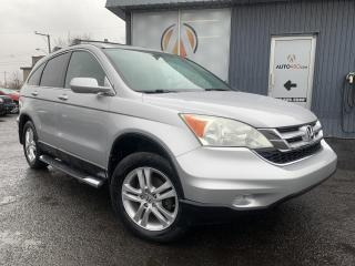 Used 2010 Honda CR-V ***EX,AWD,TOIT,MAGS,A/C*** for sale in Longueuil, QC