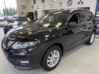 Used 2019 Nissan Rogue SV / AWD / CAMERA / SIEGE CHAUFFANT / for sale in Sherbrooke, QC