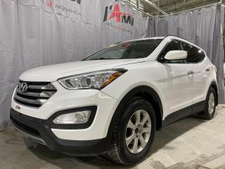 Used 2015 Hyundai Santa Fe Sport AWD 4dr 2.4L Premium for sale in Rouyn-Noranda, QC