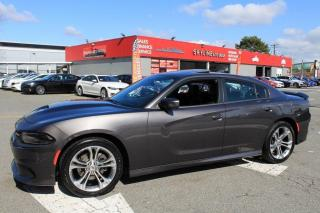 Used 2020 Dodge Charger GT RWD for sale in Surrey, BC