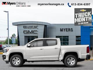 New 2021 Chevrolet Colorado ZR2  - Navigation for sale in Orleans, ON