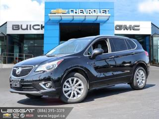 Used 2017 Buick Envision Premium II PANO ROOF! | NAVIGATION! for sale in Burlington, ON