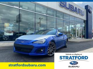 New 2020 Subaru BRZ RS for sale in Stratford, ON