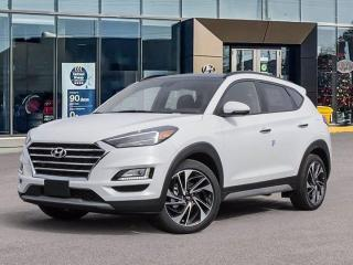 New 2021 Hyundai Tucson Ultimate for sale in Halifax, NS