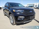 2021 Ford Explorer XLT High Package  - Activex Seats - $348 B/W