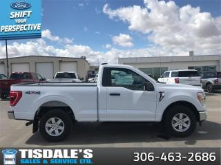 New 2021 Ford F-150 XLT for sale in Kindersley, SK