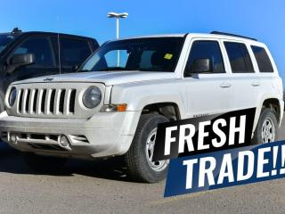 Used 2015 Jeep Patriot north for sale in Red Deer, AB