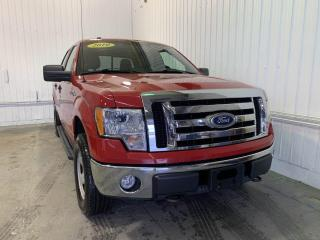 Used 2010 Ford F-150 XLT for sale in Huntsville, ON
