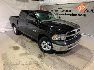 Used 2018 RAM 1500 ST for sale in Peace River, AB