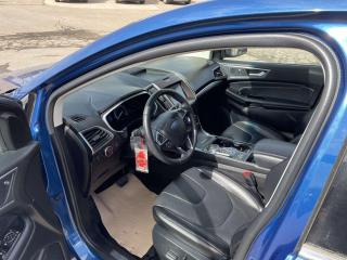 Used 2020 Ford Edge Titanium for sale in Drayton Valley, AB