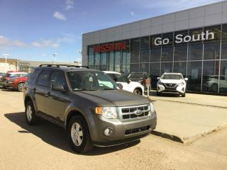 Used 2012 Ford Escape XLT, AUTO - FINNCING AVAILABLE for sale in Edmonton, AB