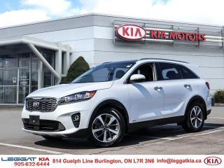 Used 2020 Kia Sorento EX | COMPANYDEMO | ONLY27000KMS | SAVETHOUSANDS for sale in Burlington, ON