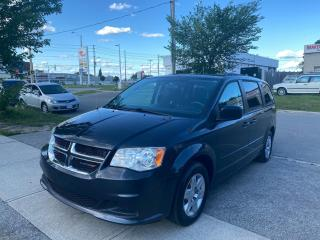 Used 2013 Dodge Grand Caravan SXT | 7 PASS | FULL STOW N GO | NO ACCIDENTS | for sale in Toronto, ON