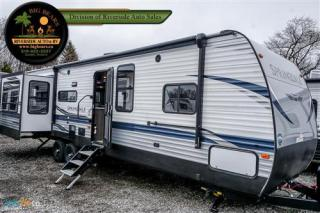 Used 2021 Keystone RV Springdale 311RE for sale in Guelph, ON