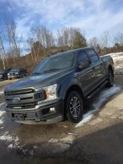 Used 2019 Ford F-150 Lariat for sale in North Bay, ON