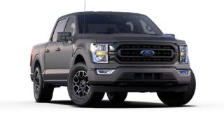 New 2021 Ford F-150 XLT for sale in Brockville, ON