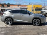 2017 Lexus NX 200t F-Sport AWD Leather/Sunroof/Rear Camera/39k! Photo21