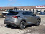 2017 Lexus NX 200t F-Sport AWD Leather/Sunroof/Rear Camera/39k! Photo22