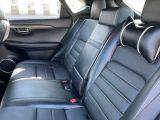 2017 Lexus NX 200t F-Sport AWD Leather/Sunroof/Rear Camera/39k! Photo25