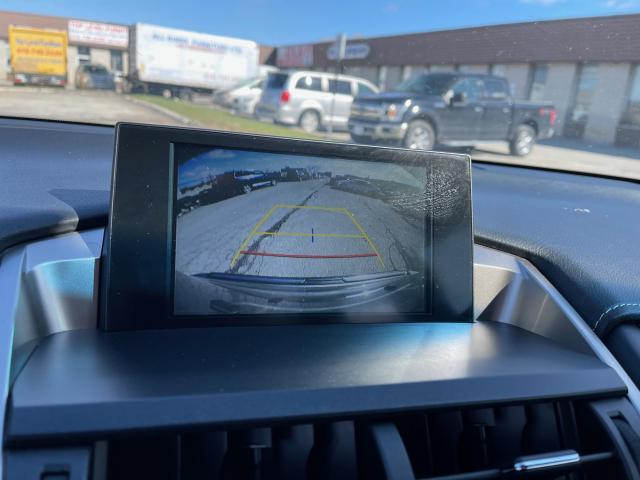 2017 Lexus NX 200t F-Sport AWD Leather/Sunroof/Rear Camera/39k! Photo15