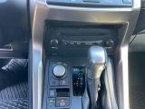 2017 Lexus NX 200t F-Sport AWD Leather/Sunroof/Rear Camera/39k! Photo33