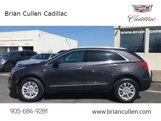Used 2017 Cadillac XT5 Base for sale in St Catharines, ON