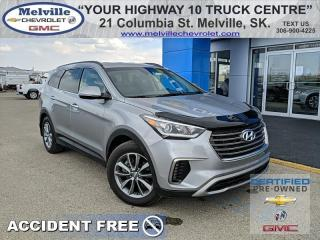 Used 2019 Hyundai Santa Fe XL 3.3L Preferred AWD 7 Pass for sale in Melville, SK