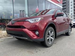 Used 2018 Toyota RAV4 *XLE*TOIT*CAMERA*BLUETOOTH*CUIR*A/C* for sale in Québec, QC