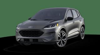 New 2021 Ford Escape SE for sale in Ottawa, ON