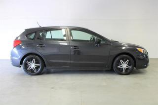 Used 2012 Subaru Impreza WE APPROVE ALL CREDIT for sale in London, ON