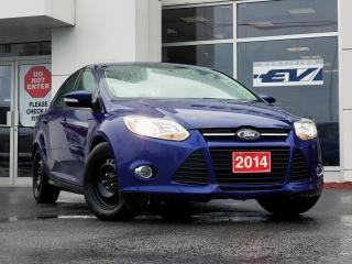 Used 2014 Ford Focus SE for sale in Kingston, ON
