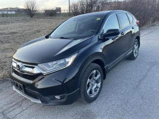 Used 2018 Honda CR-V EX AWD for sale in Ottawa, ON