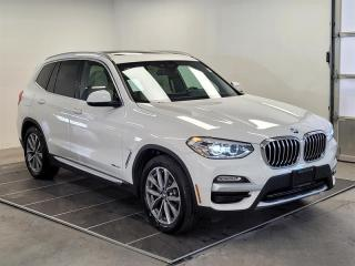 Used 2018 BMW X3 xDrive30i for sale in Port Moody, BC