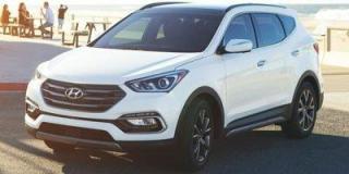 Used 2017 Hyundai Santa Fe Sport LUXURY w/ AWD / PANORAMIC ROOF / NAVIGATION for sale in Calgary, AB