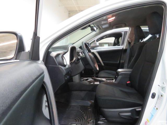 2017 Toyota RAV4 LE AWD Backup Camera Heated Seats