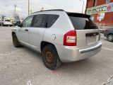 2009 Jeep Compass 2.4L - 2 STES OF TIRES ON WHEELS