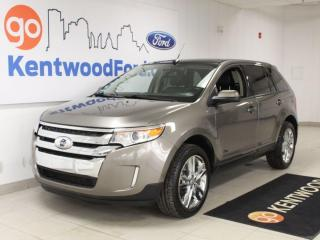 Used 2013 Ford Edge SEL | AWD | 202a Pkg | Sunroof | Leather | 20