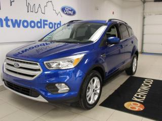 Used 2018 Ford Escape SE | 4WD | 1.5L Ecoboost | Reverse Camera | for sale in Edmonton, AB