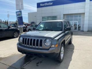 Used 2011 Jeep Patriot NORTH 4X4/BACKUPCAM/HEATEDSEATS/ALLOYS for sale in Edmonton, AB