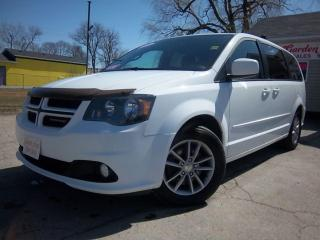 Used 2014 Dodge Grand Caravan R/T for sale in Oshawa, ON