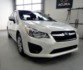 Used 2013 Subaru Impreza ALL SERVICE RECORDS,NO ACCIDENT for sale in North York, ON