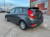2013 Hyundai Accent GLS 1.6L/6 SPEED/NO ACCIDENTS/SAFETY INCLUDED
