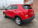 2014 Chevrolet Trax LS/1.4L/NO ACCIDENTS/SAFETY INCLUDED