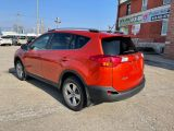 2015 Toyota RAV4 XLE/AWD/2.5L/SUNROOF/NO ACCIDENTS/SAFETY INCLUDED
