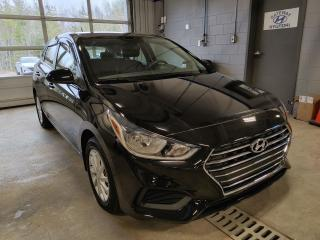 Used 2019 Hyundai Accent Preferred for sale in Port Hawkesbury, NS
