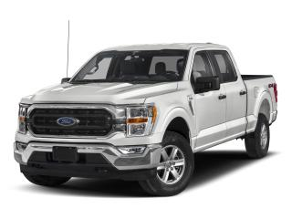 New 2021 Ford F-150 XLT 4WD SUPERCREW 6.5' BOX for sale in Treherne, MB